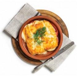 Запеченный сыр сулугуни