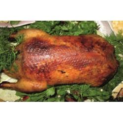 Утка жареная по-кавказски
