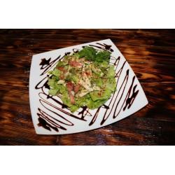 Салат по-батумски